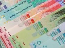 RINGGIT MALAYSIA SEKARANG