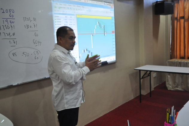 ir sofian akademi jl coaching TG4M Ramadhan 2016