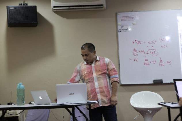 ir sofian akademi jl sesi kedua coaching TG4M Ramadhan 2016 29