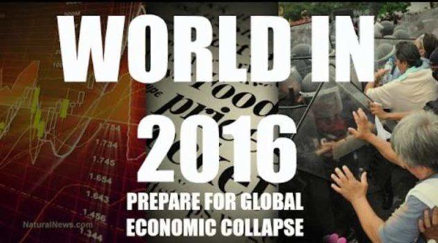 ir sofian akademi jl krisis ekonomi dunia 2016 lakukan persediaan
