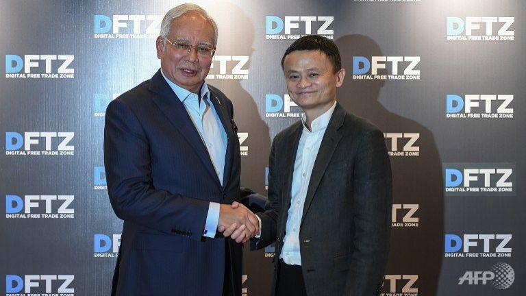 Jack Ma Bawa Cetusan Fenomena Baru kepada Malaysia